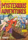 Cover For Mysterious Adventures 4