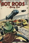 Cover For Hot Rods and Racing Cars 28