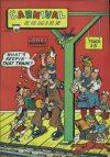 Cover For Carnival Comics nn