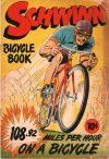 Cover For Schwinn Bicycle Book