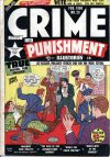 Cover For Crime and Punishment 23