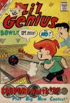 Cover For Li'l Genius 32