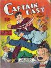 Cover For Captain Easy nn