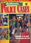 Cover For Authentic Police Cases 37