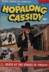 Cover For Hopalong Cassidy 80