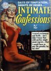 Cover For Intimate Confessions 1