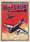Cover For The Hotspur 430