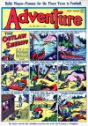 Cover For Adventure 1347