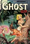 Cover For Ghost Comics 8