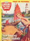 Cover For Schoolgirls' Picture Library 73 Their Amazing Chinese Journey