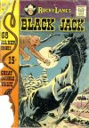 Cover For Rocky Lane's Black Jack 22