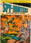 Cover For Spy Hunters 19