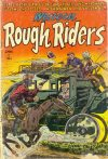 Cover For Western Rough Riders 2