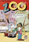Cover For Zoo Funnies v1 12