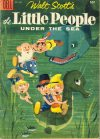 Cover For 0633 Walt Scott's The Little People