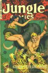 Cover For Jungle Comics 157