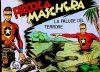 Cover For Piccola Maschera 8