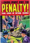 Cover For Crime Must Pay the Penalty 44