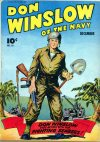 Cover For Don Winslow of the Navy 10