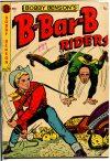 Cover For Bobby Benson's B-Bar-B Riders 19