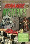 Cover For Strange Mysteries 9