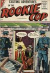 Cover For Rookie Cop 31