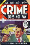 Cover For Crime Does Not Pay 88