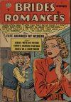 Cover For Brides Romances 2