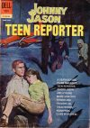 Cover For Johnny Jason, Teen Reporter 2