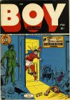 Cover For Boy Comics 30