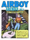 Cover For Airboy Archive Part 1