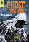Cover For Ghost Stories 2