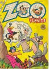 Cover For Zoo Funnies v2 7