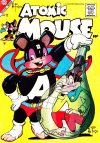Cover For Atomic Mouse 22