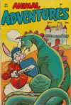 Cover For Animal Adventures 1