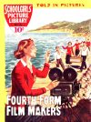 Cover For Schoolgirls' Picture Library 5 Fourth Form Film Makers