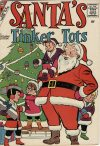 Cover For Santa's Tinker Tots 1