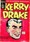 Cover For Kerry Drake 1