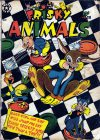 Cover For Frisky Animals 50
