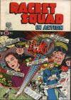 Cover For Racket Squad in Action 2