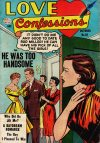 Cover For Love Confessions 39