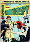 Cover For Spy and Counterspy 2