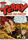 Cover For Terry and the Pirates 11