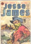 Cover For Jesse James 22