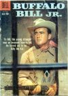 Cover For Buffalo Bill, Jr. 12