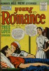 Cover For Young Romance 78