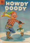 Cover For Howdy Doody 36