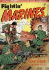 Cover For Fightin' Marines 1