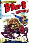 Cover For Bobby Benson's B Bar B Riders 17