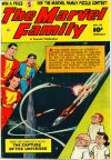 Cover For The Marvel Family 68